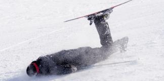 Journeys - Skiing