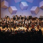 The Minnesota Orchestra in a program of Sibelius at Orchestra Hall in Minneapolis March 29, 2014.