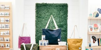 Fox Run's flagship store features 25 Minnesota makers, each with its own niche.